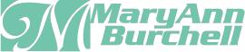MaryAnnBurchelle Logo